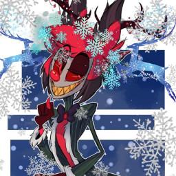 отельхазбин зима снежинки freetoedit srcsilversnowflakes silversnowflakes