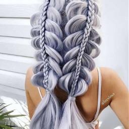 snapchat screenshot hairstyle clips longhair braids bluehair silverhair greyhair hair hairart hairdo haircolor hairclip hairedit