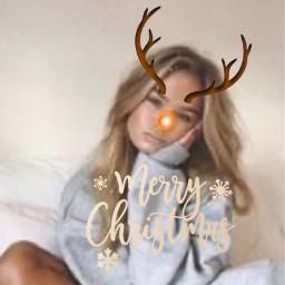 reindeer freetoedit srcholidayreindeer holidayreindeer