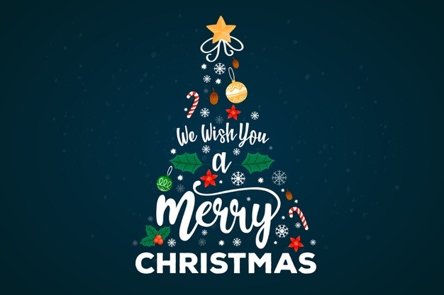 Merry christmas! #merrychristmas