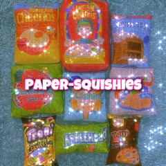 paper-squishies