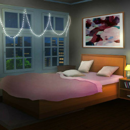 room bedroom aesthetic aesthetics gacha background