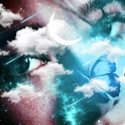 aesthetic aesthetics aestheticedit butterfly blueaesthetic freetoedit