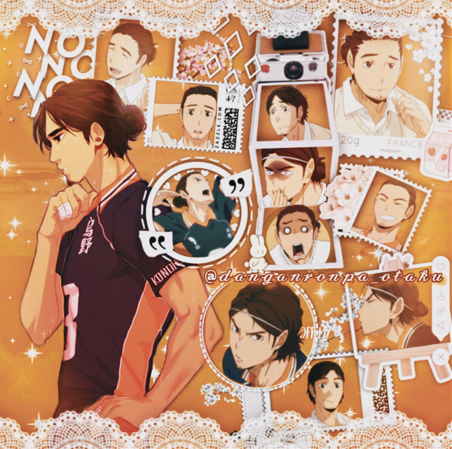 "Happy (late) birthday, Asahi!^^ . . . •••••••••••••••••••••••••••••••••• ✨✨✨✨✨✨✨✨✨✨  ☆𝔄𝔫𝔦𝔪𝔢/𝔐𝔞𝔫𝔤𝔞: Haikyuu🏐  ☆ ℭ𝔥𝔞𝔯𝔞𝔠𝔱𝔢𝔯: Asahi Azumane🧡💖  ☆ ℭ𝔬𝔩𝔬𝔲𝔯/𝔗𝔥𝔢𝔪𝔢: brown - orange  ✨✨✨✨✨✨✨✨✨✨ ☆ 𝕊𝕠𝕟𝕘 𝕠𝕗 𝕥𝕙𝕖 𝕕𝕒𝕪: Runaway Baby - Bruno Mars (idk this song played in my head all day xD)  ☆ 𝔻𝕒𝕥𝕖: 2.1.2021  ☆ ℝ𝕒𝕟𝕕𝕠𝕞: Yesterday (1.1.) was Asahi's birthday^^  ..... ✨✨✨✨✨✨✨✨✨✨  𝓉𝒶𝑔𝓁𝒾𝓈𝓉:  @_galaxy_fury @tellthemnaegi @chess-edits @-panta_gremlien- @rainych- @victorias_cosplay @24kfeelings @justa_simp @jupiterroses @-boxed-jxice @cynthiajsjsj @orqngecreqm @ultimate-kyoka @manutrucha @sugarrbby @juusiuhqwq @waterlullaby @ultimatedrfan @animeweeb_uwu- @lunerfrappe @-melted_mondo- @hikqchiin @kayabelle_moon @souwuda_tanaka @psychoweeb @madammomo @im-u_g_l_y @grquplqve @poisonseditss @alaanime_16 @gaang_edits @awhami @-neko_lucy- @dedep_depp @bee_coz @xxmiss_animexx @niquedudes @athy_chan @-strawberry_kisses @sophiedophie2015 @-died_by_dawn-  ✨💞love you guys💞✨  Comment ""🐥"" to be in my taglist Comment ""🍃"" to get out of my taglist Comment ""🌸"" if you changed your username  ⚠️ Don't steal my edit⚠️ . . . •••••••••••••••••••••••••••••••••  ~tags: #asahi #asahiazumane #asahihaikyuu #asahiedit #azumane #azumaneasahi #haikyuu #haikyuuedit #haikyuuedits #haikyuu!! #haikyuuasahi #anime #animeedit"