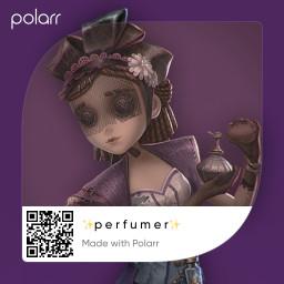 identityv perfumer idv perfumeridentityv polarrr polarrfilter polarrfilters