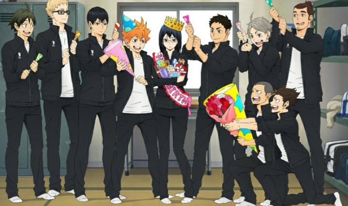 Happy birthday kiyoko! @offical_kiyoko   #-
