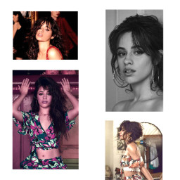 freetoedit girl outfit camila camilacabello havanna aesthetic collage remixit