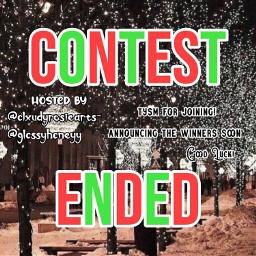 contestended contest xx_positive_blinkxglcssyhcneyycontest