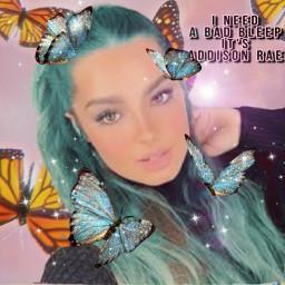 addisonrae queen freetoedit