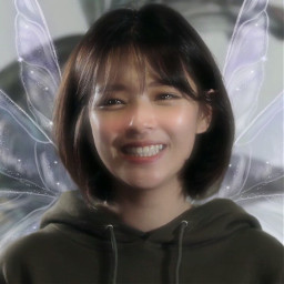 twice twicejeonyeon jeongyeon once fairy freetoedit