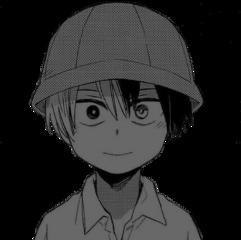 shototodoroki anime mha childhood daddyissues kettleboy freetoedit