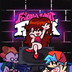 fridaynightfunkin freetoedit
