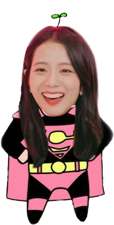 jisoo blackpink sticker misskorea freetoedit