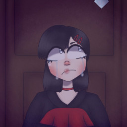 art digitalart digitaldrawing drawing myoc oc story