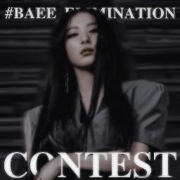 baee_elimination contest 700followers 700contest tysm freetoedit