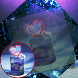 lindoo😍 freetoedit lindoo ircglassofwater glassofwater