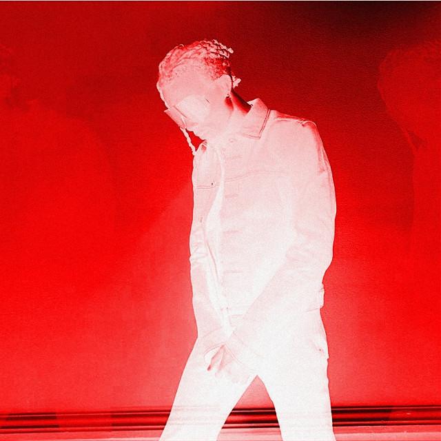 #red #playboicarti #carti #wlr #vampire #green #wholelottared #yes #rapmonster #rap #hiphop #slatt #opium #codeine #redaesthetic #rapper #punk