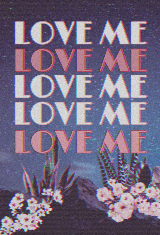 #loveme #love #mountain #picsart #edit #galaxy #night #heypicsart