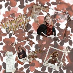 hermionegranger hpfan4everandalways hermione hp hermionejeangrangerweasley thebrightestwitchofherage freetoedit