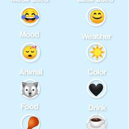 emojimylife freetoedit