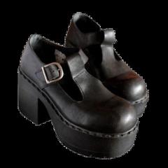 maryjanes 90s indie shoes grunge freetoedit