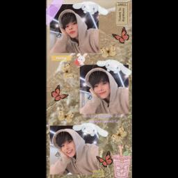 hanbin kimhanbin hanbinkim bighit bighitent solo hinbincore wallpaper kpopwallpaper freetoedit