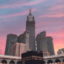 mekka follow islam