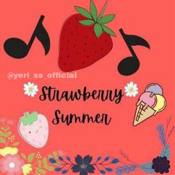 strawberrysummer