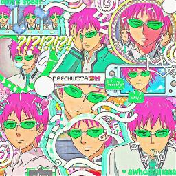 thedesastrouslifeofsaikik thedesastrouslifeofsaikik thedesastrouslifeofsaikik yea anime