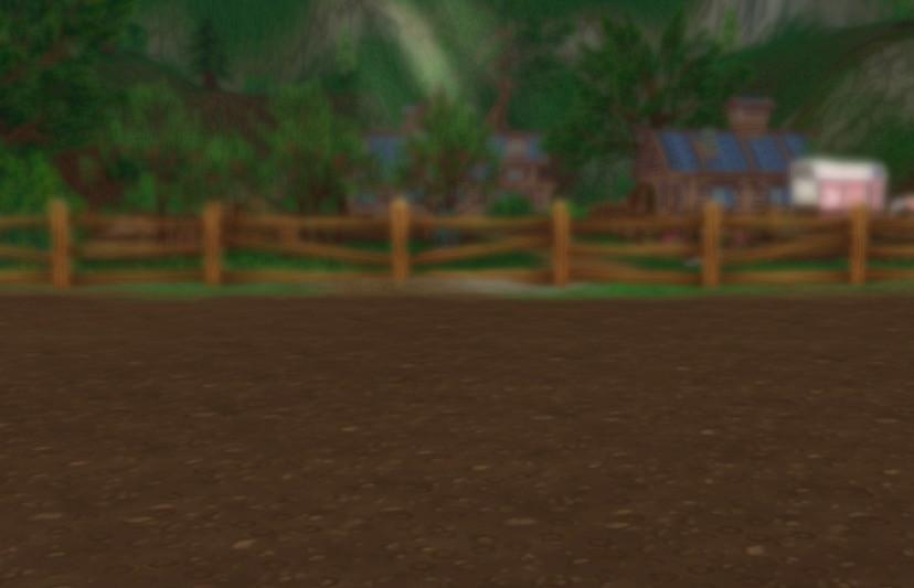 Farm arena. #sso #ssobackground #starstable
