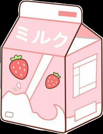 #soft #aesthetic #estetica #pastel #milk #pastelmilk #aestheticmilk #strawberry #strawberrymilk #anime #kawaii #kawaiicute #cute #sticker #strawberry🍓