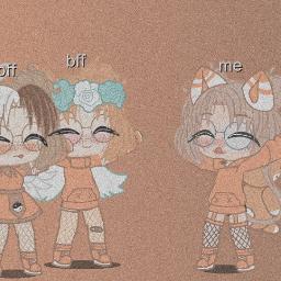 bffs❤ bffs