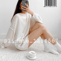 chillin morning coffee white aesthetic followeveryone shoutout comment follow like