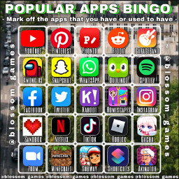 freetoedit remixit new game blossomgames template bored blossom aboutme quiz bingo apps meetme phone popular socialmedia games amongus snapchat instagram gacha pinterest roblox minecraft app