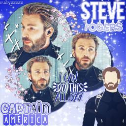 captainamerica steverogers