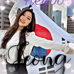 heyoonjeong💕 freetoedit heyoonjeong