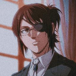 aot attackontitan attackontitanhange hangezoe hangezoë hange_zoe zoehange hange anime