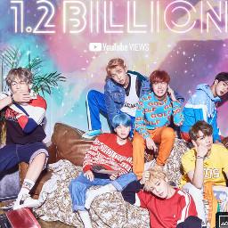 bts 1billionviews