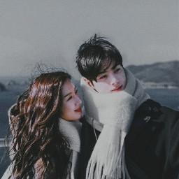 freetoedit happyvalentinesday valentinesday enwoo chaeunwoo