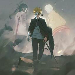 боруто boruto наруто naruto sasuke саске