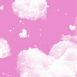 heart cloud y2k y2kbackground pink pinkbackground heartbackground y2kedit pinkedit love sky heartpink lovesky y2ksticker 2000spink 2000s 2000sheart glitter pretty remixedit freetoedit