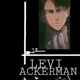 leviackerman freetoedit