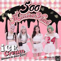 icecream blackpink