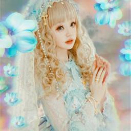 blue coreangirl sweetgirl cutegirl cutegirlanime cosplay animecosplay cute cuteness sweetb sweetbutpsycho tiktok charlidamelio dixiedamelio fanartofkai freetoedit