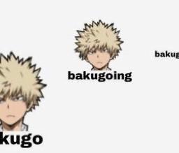 bakugone