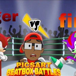 picsartbeatboxbattles rogerthehedgehog vs firethepheonix freetoedit
