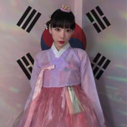 태연 taeyeon 소녀시대 snsd 소녀시대태연 snsdtaeyeon 탱구 taengoo 한복 hanbok 대한민국 korea hanbokkorea kpop idol freetoedit