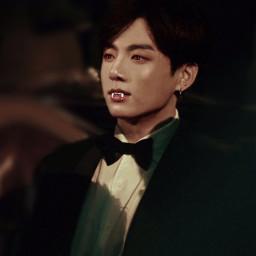 freetoedit jungkook vampire fanfiction