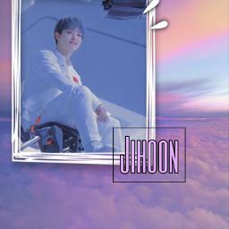 jihoon treasureyg treasure kpop idol koreaidol korea@eupharuia freetoedit korea
