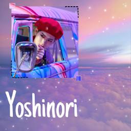 yoshi yoshinori treasure treasureyg kpop idol yg ygentertainment koreaidol$korea japanidol japan kpopidol@ygparkjeongwoo freetoedit koreaidol kpopidol
